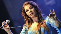 Natacha Atlas akusticky už tento pátek v Praze