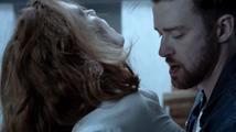 Justin Timberlake má další videoklip! Sexy partnerku hraje vnučka Elvise!