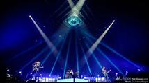 Velkolepý koncert Muse míří do českých kin i obchodů
