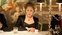 To je pocta. Hlavní roli ve filmu o Susan Boyle ztvární Meryl Streep!