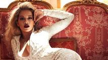Rita Ora si zahraje v Padesáti odstínech šedi