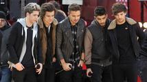 Nové album One Direction láme rekordy