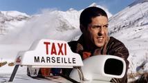 Hvězda filmu Taxi,Samy Naceri, skončil opět v policejní cele