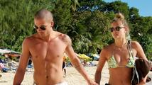 Max George z The Wanted a Nina Agdal se rozešli