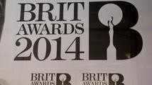 Letošní Brit Awards: Rekordních 4,7 milionů tweetů