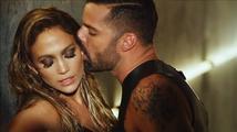 Sexy dvojka: Jennifer Lopez a Ricky Martin si zahráli v novém klipu rappera Wisina