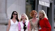 Hrdinky seriálu Sex ve městě mají výčitky kvůli podpatkům. Proč?