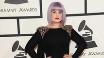 Kelly Osbourne: Od rozchodu se snoubencem přibrala 8,5 kilo