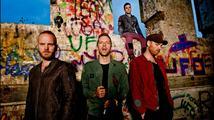 Skupina Coldplay zveřejnila nový videoklip