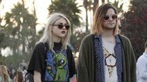 Snoubenec Frances Bean Cobain se nápadně podobá jejímu otci Kurtovi