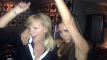 Victoria Beckham oslavila čtyřicátiny