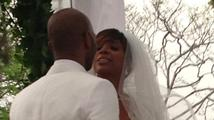 Kelly Rowland se tajně vdala