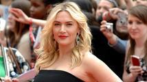 Kate Winslet se chce v kariéře posunout dál