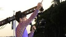 Další skandál v Cannes: Lily Allen ukazovala vulgární gesta