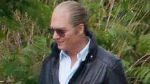 Johnny Depp jak ho neznáte: Jako čtyřiaosmdesátiletý stařík