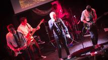 Funky kapela Megaphone natočila a pokřtila unikátní videoklip