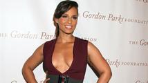 Alicia Keys se pochlubila svými přednostmi
