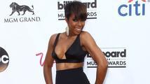Kelly Rowland bude maminkou!