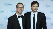 "Michael Kutcher: ""Ashton a Mila si byli souzeni!"""