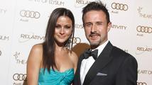 David Arquette a Christina McLarty se zasnoubili