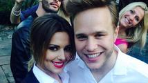 Cheryl Cole šokovala tajnou svatbou se svým francouzským přítelem