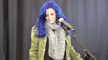"""Cher Lloyd o sňatku Cheryl Cole: """"Prostě potkala toho pravého"""""""