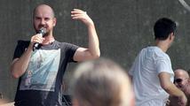 Slunci i dešti hráli na Veveří Olympic, Rytmus, Monkey Bussines i Tomáš Klus