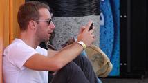 Chris Martin údajně chodí s Jennifer Lawrence