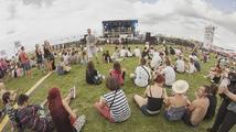 Vyprodaný Grape Festival zažil svůj nejlepší ročník s Editors, Klaxons i La Roux