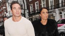 Katie Price a Kieran Hayler se snaží zachránit své manželství