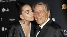 Lady Gaga a Tony Bennett představili společný videoklip