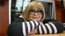 Naďa Urbánková se vrací na televizní obrazovky