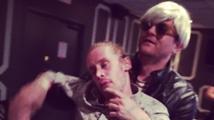 """Macaulay Culkin se vyjádřil k hoaxu o své smrti: """"Jsem naživu!"""""""