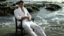 Chris Hemsworth byl vyhlášen nejvíc sexy mužem planety