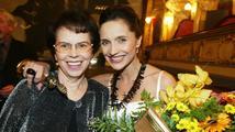 Lucie Bílá je zdrcená: Umírá jí maminka