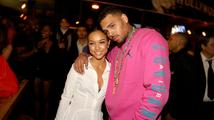 Chris Brown a Karrueche Tran se rozešli