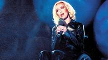 Marika Gombitová: 'Chci se vrátit na hudební scénu!'