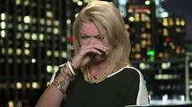 Danniella Westbrook: 'Jsem na dně'
