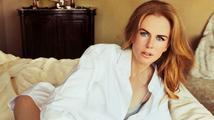 Nicole Kidman: 'Přeji si otěhotnět'