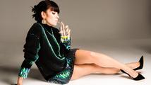 Lily Allen: 'Pojďme se vzdát sociálních médií'