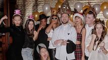Taylor Swift: Jak oslavila své pětadvacetiny?