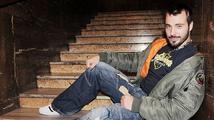 Václav Noid Bárta: 'Dcera není výsledkem usmiřování'