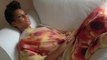 Alicia Keys se podruhé stala maminkou