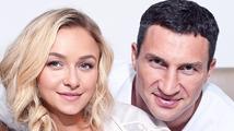 Vladimir Kličko a Hayden Panettiere se pochlubili dcerou