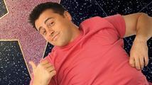 Matt LeBlanc: 'Přátelé jsou nadčasoví!'