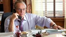Jack Nicholson má strach ze samoty v umírání