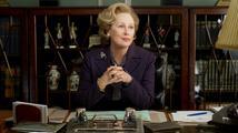 Meryl Streep: 'Pro King Konga jsem nebyla dost krásná'