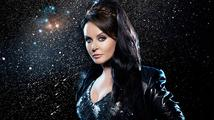 Sarah Brigthman se chystá do vesmíru