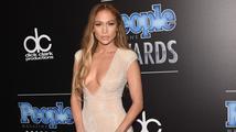 Jennifer Lopez: 'Nejsem žádná puma!'