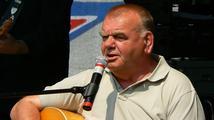 František Nedvěd: 'S Honzou už se ani nevídáme'